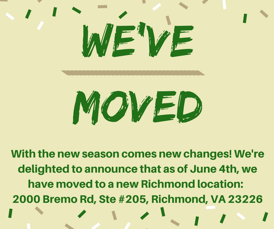 New Richmond Location
